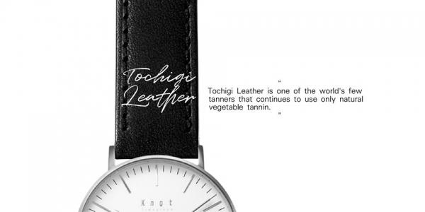 เรื่องราวดีดีของ นาฬิกาพันแท้ ญี่ปุ่น Knot