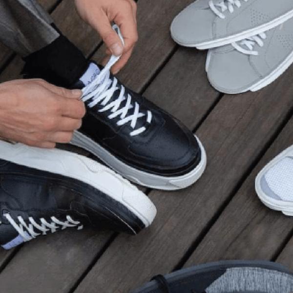ต้อนรับตรุษจีนกับ ACBC รองเท้าอิตาลีที่ปรับเปลี่ยนได้
